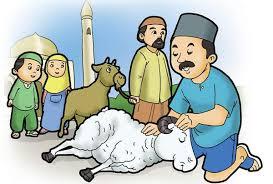 Khutbah Idhul Adha: Ibadah Qurban Di Masa Pandemi