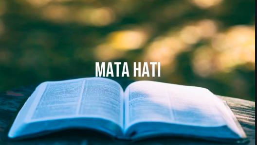 Tiga Tingkatan Mata Hati, Makna Bashirah dalam Kitab Hikam