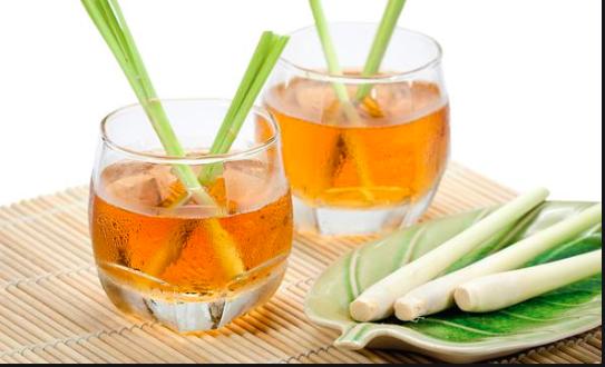 Manfaat Minum Teh Serai Bagi Kesehatan