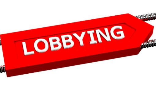 Spiritual Lobbying