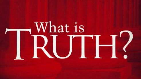 Berlapang Dada Menerima Kebenaran
