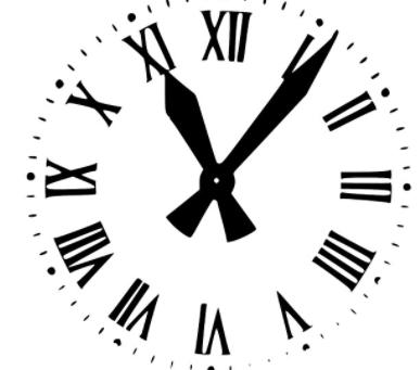 Nilai Sebuah Waktu