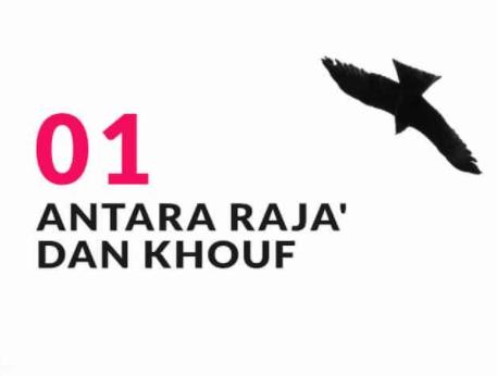 "Khutbah Jumát: Khauf dan Roja"""