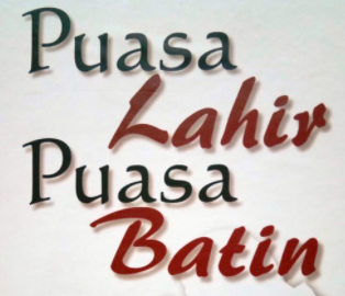 Hakikat Puasa Ramadhan