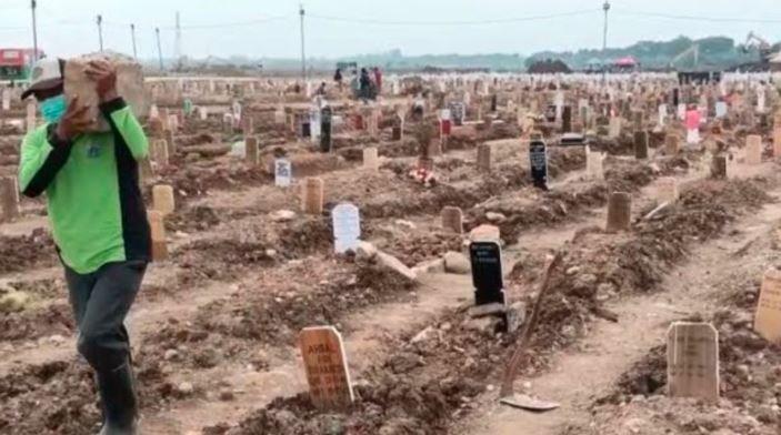 Khutbah Jumát : Mengambil Pelajaran Dari Banyaknya Peristiwa Kematian